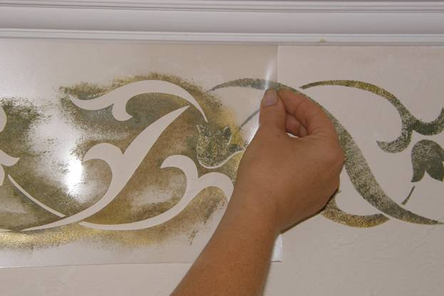 Трафареты для декора своими руками шаблоны бабочки